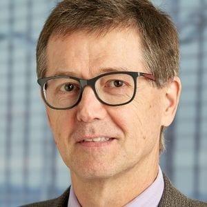 Mike Gilliland