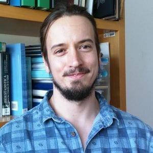 Pablo Montero-Manso