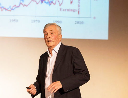 Professor Spyros Makridakis Awarded by Amazon
